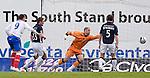 050409 Falkirk v Rangers