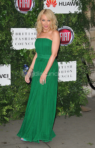 Kylie Minogue at the One For The Boys Charity Ball in aid of the One For The Boys charity, Victoria &amp; Albert Museum, Cromwell Road, London, England, UK, on Sunday 12 June 2016.<br /> CAP/CAN<br /> &copy;CAN/Capital Pictures /MediaPunch ***NORTH AND SOUTH AMERICAS ONLY***