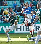 011115 Hibs v Rangers