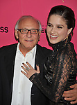 WESTWOOD, CA. - October 11: Designer Max Azria and Sophia Bush  arrive at the 6th Annual Hollywood Style Awards at the Armand Hammer Museum on October 11, 2009 in Los Angeles, California.
