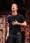 Alex Wyse performing in the 'BARE' A first look preview at the New World Stages in New York City on 11/12/2012