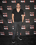 "Mark Salling  at The Axe Music ""One Night Only"" Concert series,Weezer headlines & takes over The Dunes Inn Motel in Hollywood, California on September 21,2010                                                                               © 2010 Hollywood Press Agency"