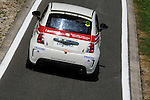 Gareth Howell - Lipscombe Motorsport Trofeo Abarth 500 GB