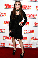"""LOS ANGELES - JAN 18:  Alyssa De Boisblanc at the 40th Anniversary of """"Knots Landing"""" Exhibit at the Hollywood Museum on January 18, 2020 in Los Angeles, CA"""