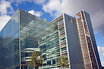 Endeavour House, Suffolk County Council Headquarters, Ipswich, Suffolk, England