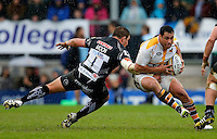 Chiefs v Wasps 20160521