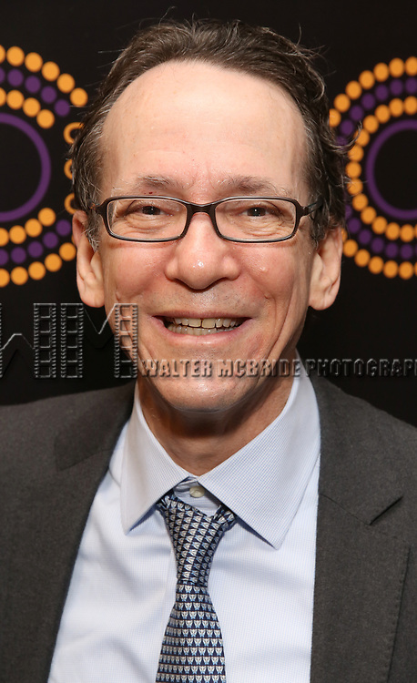 Larry Hochman attends the 67th Annual Outer Critics Circle Theatre Awards at Sardi's on May 25, 2017 in New York City.