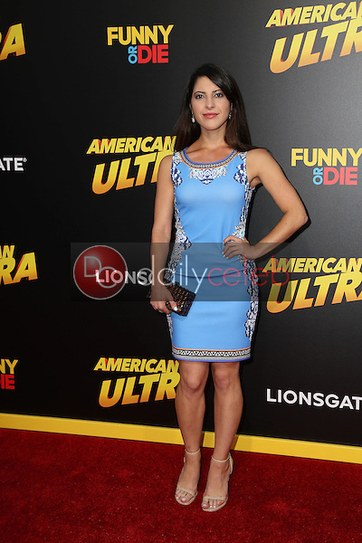 Ashley Arpel<br />