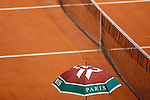 Roland Garros. Paris, France. June 1st 2007.