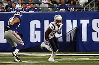 RB Brandon Bolden (Patriots)
