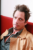 May 15, 2007: CHRIS CORNELL - Photosession in Paris France