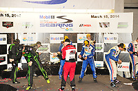 #01 CHIP GANASSI RACING RILEY DP FORD ECOBOOST SCOTT PRUETT (USA) MEMO ROJAS (MEX) MARINO FRANCHITTI (GBR) PODIUM PROTOTYPE