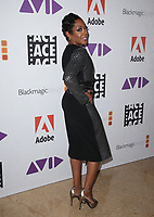 BEVERLY HILLS, CA - JANUARY 26: Tichina Arnold at the 2018 ACE Eddie Awards at the Beverly Hilton Hotel in Beverly Hills, California on January 26, 2018. Credit: Faye Sadou/MediaPunch
