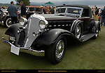 1933 Chrysler LeBaron CL Custom Imperial, Pebble Beach Concours d'Elegance