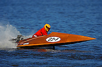 82-F  (Outboard Runabout)