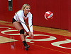 Coquille-Pleasant Hill Volleyball