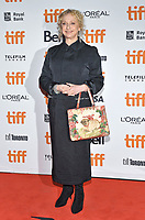 08 September 2018 - Toronto, Ontario, Canada - Carol Kane. &quot;The Sisters Brothers&quot; Premiere - 2018 Toronto International Film Festival held at the Princess of Wales Theatre. <br /> CAP/ADM/BPC<br /> &copy;BPC/ADM/Capital Pictures