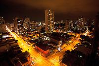 Rua dos Mundurucus esquina com a 3 de Maio.<br /> Belém, Pará, Brasil.<br /> Foto Paulo Santos<br /> 25/10/2013