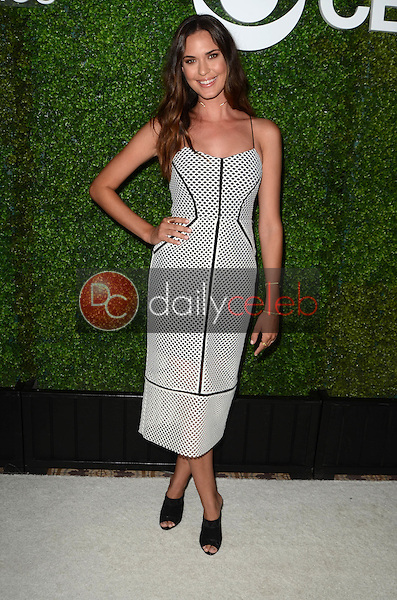 Odette Annable<br />