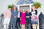 President Higgins visit to Listowel on Friday evening.