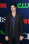 Brandon Routh arriving at the CBS, CW and Showtime 2015 Summer TCA Party , held at the Pacific  Design Center in Los Angeles, Ca. August 10, 2015