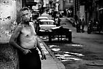 Cuba at NIght
