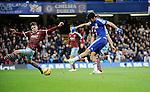 261214 Chelsea v West Ham Utd