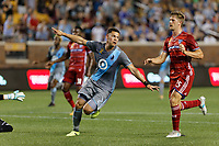 Minnesota United FC vs FC Dallas, September 23, 2017
