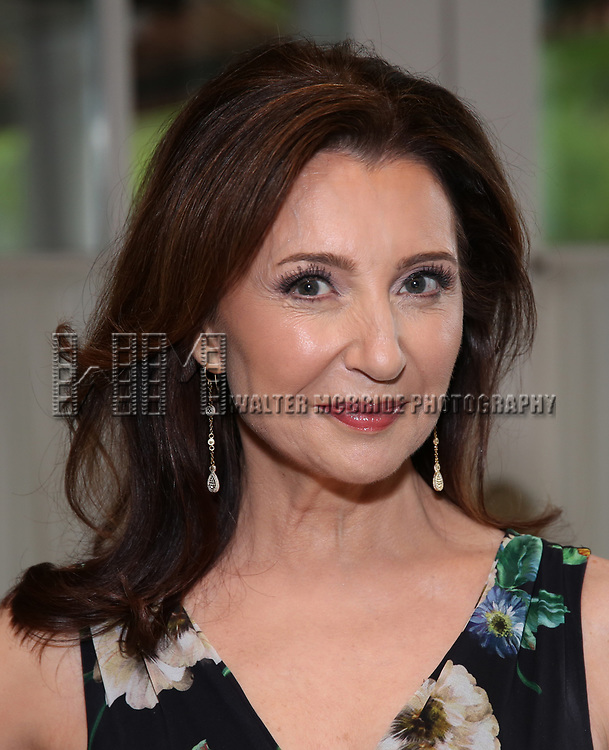 Donna Murphy attends the Urban Stages' 35th Anniversary celebrating Women in the Arts at the Central Park Boat House on May 15, 2019 in New York City.
