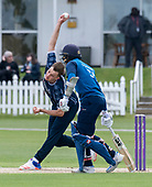 Cricket Scotland - Scotland V Sri Lanka at Kent County cricket ground at Benkenham, in the first of two matches on Sunday (today and Tuesday) - Stuart Whittingham - picture by Donald MacLeod - 21.05.2017 - 07702 319 738 - clanmacleod@btinternet.com - www.donald-macleod.com