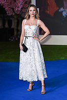 "Sophie Hermann<br /> arriving for the ""Mary Poppins Returns"" premiere at the Royal Albert Hall, London<br /> <br /> ©Ash Knotek  D3467  12/12/2018"