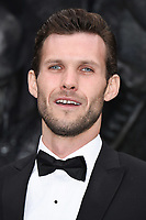 Ben Rigby<br /> at the &quot;Alien:Covenant&quot; world premiere held at the Odeon Leicester Square, London. <br /> <br /> <br /> &copy;Ash Knotek  D3260  04/05/2017