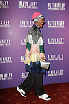 """Actress Cicely Tyson arrives at the Alvin Ailey American Dance Theater """"Modern American Songbook"""" opening night gala benefit at the New York City Center on November 29, 2017."""
