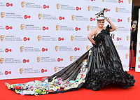 Daisy May Cooper<br /> at Virgin Media British Academy Television Awards 2019 annual awards ceremony to celebrate the best of British TV, at Royal Festival Hall, London, England on May 12, 2019.<br /> CAP/JOR<br /> &copy;JOR/Capital Pictures