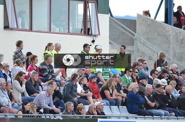 Tasman Makos vs Manawatu Turbos 13/10/2013 Lansdowne Park, Blenheim Ricky Wilson/Shuttersport