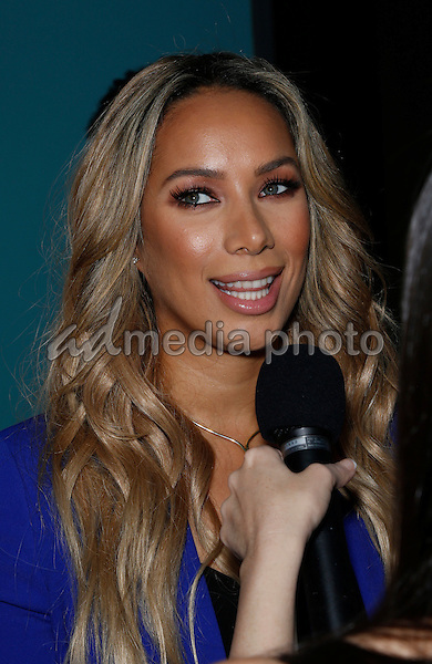 18 March 2016 - Las Vegas, Nevada -  Leona Lewis. Cirque Du Soleil presents star-studded blue carpet at Fourth Annual One Night for ONE DROP at the Cleveland Clinic Lou Ruvo Center for Brain Health. Photo Credit: MJT/AdMedia
