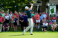 2017 Travelers Chamionship - Brandt Snedeker - 1st Tee - 6/23/2018 - 2nd Round
