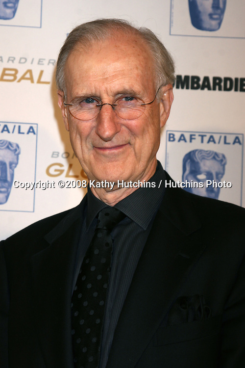 James Cromwell arriving at the 17th Annual BAFTA / Britannia Awards at the Century Plaza Hotel, in Century City, CA on .November 6, 2008.©2008 Kathy Hutchins / Hutchins Photo...                . .
