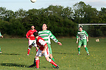 at the Summer League Match between Riverhouse and McHughs i at Meadowview Football Pitch...Photo NEWSFILE/Jenny Matthews.(Photo credit should read Jenny Matthews/NEWSFILE)....This Picture has been sent you under the condtions enclosed by:.Newsfile Ltd..The Studio,.Millmount Abbey,.Drogheda,.Co Meath..Ireland..Tel: +353(0)41-9871240.Fax: +353(0)41-9871260.GSM: +353(0)86-2500958.email: pictures@newsfile.ie.www.newsfile.ie.FTP: 193.120.102.198.