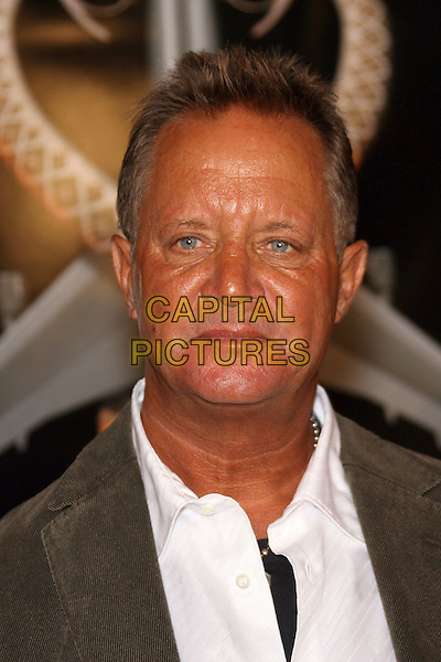 "DAVID R. ELLIS.New Line Cinema's Premiere of ""Snakes On A Plane"" - Arrivals held at Grauman's Chinese Theatre, Hollywood, California, USA..August 17th, 2006.Ref: ADM/ZL.headshot portrait.www.capitalpictures.com.sales@capitalpictures.com.©Zach Lipp/AdMedia/Capital Pictures."