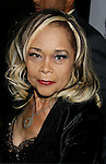 "HOLLYWOOD, CA. - November 24: Actress/Singer Etta James arrives on the red carpet of the Los Angeles Premiere of ""Cadillac Records"" at The Egyptian Theater on November 24, 2008 in Hollywood, California."