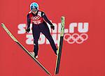 09Feb2014 - Ski Jumping