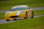 Lee Mowle - Optimum Motorsport Ginetta G40