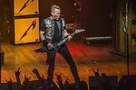 Metallica 2016 NYC