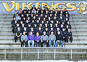 2015-2016 NKHS Track