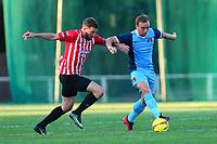 AFC Hornchurch vs Leyton Orient 25-07-17