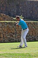 II Torneo del Socio, Club de Golf El Bosque