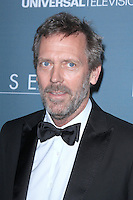 Hugh Laurie at Fox's 'House' series finale wrap party at Cicada on April 20, 2012 in Los Angeles, California. © mpi21/MediaPunch Inc.