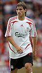 Liverpool's Gabriel Paletta