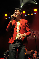 LONDON, ENGLAND - JANUARY 12: 'Celebrating David Bowie' at Shepherd's Bush Empire on January 12, 2018 in London, England.<br /> CAP/MAR<br /> &copy;MAR/Capital Pictures